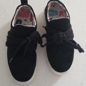 Girls Steve Madden sneakers